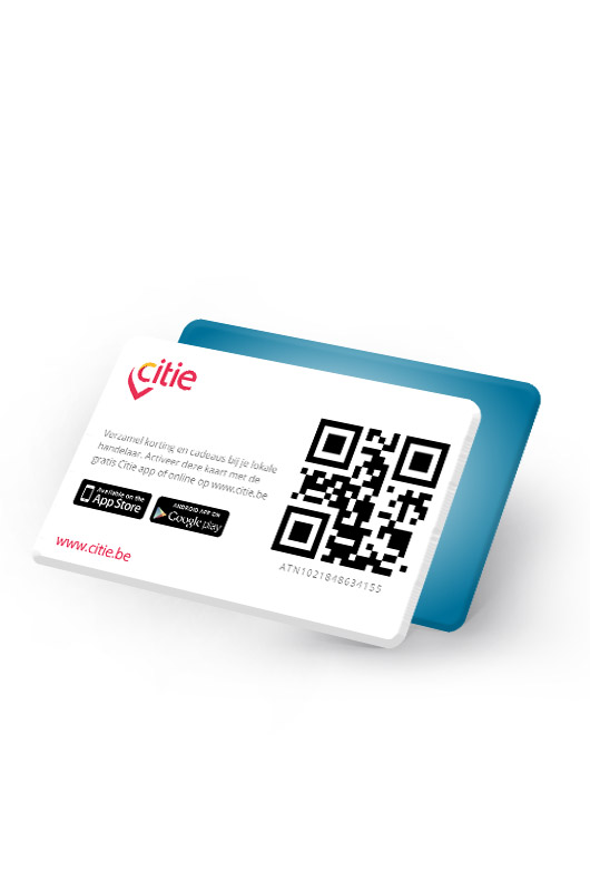 citie card app