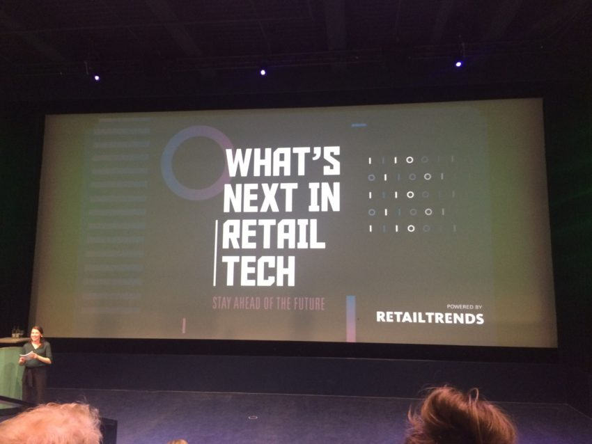 what's next in retail